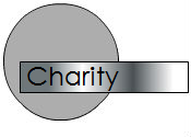 Charity/Home icon
